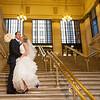 Amy & Brian's Wedding :