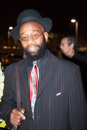 Andrae' Crouch Celebration of Life - Tribute Celebration Arrivals