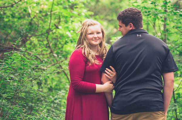 Andrew & Megan's Engagement-0002