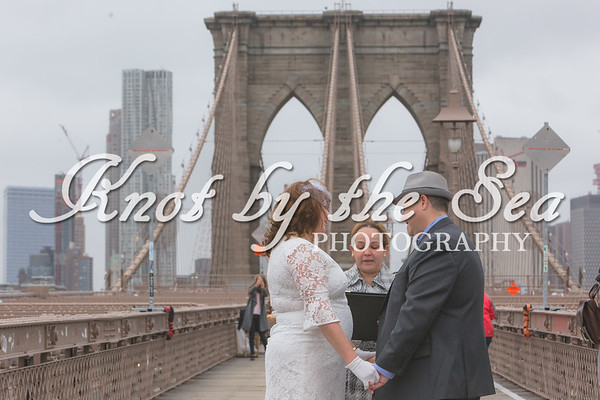 Wedding vow renewal new york city