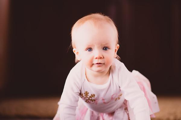 Annika's One Year Photo-0003