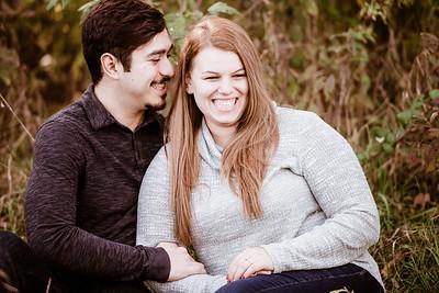 Anthony & Amanda's Engagement-17