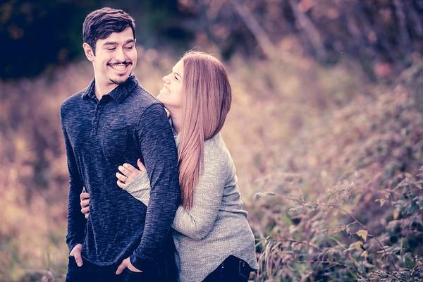 Anthony & Amanda's Engagement-7