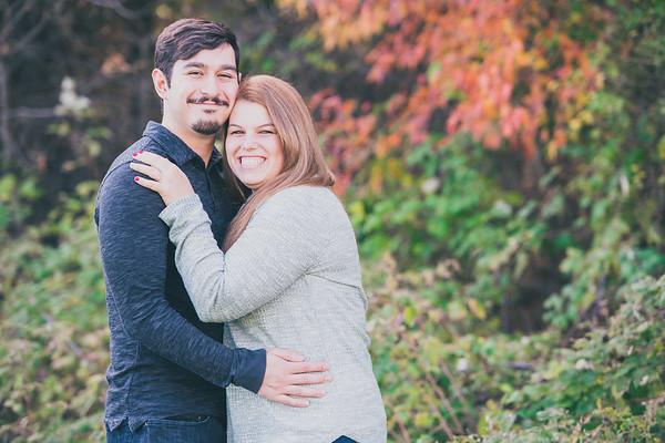 Anthony & Amanda's Engagement-4