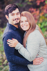 Anthony & Amanda's Engagement-3