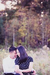 Anthony & Angela's Engagement-0009
