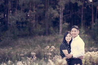 Anthony & Angela's Engagement-0004
