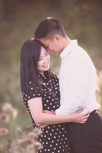 Anthony & Angela's Engagement-0002