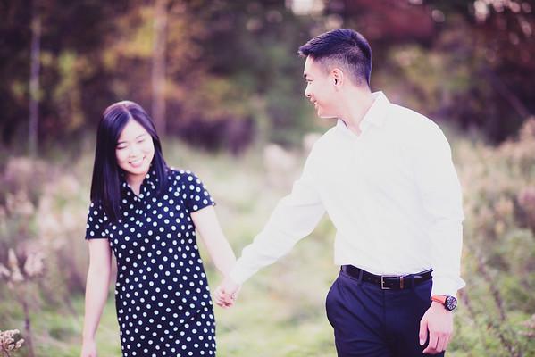 Anthony & Angela's Engagement-0014