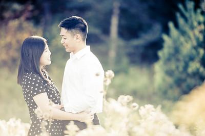 Anthony & Angela's Engagement-0001