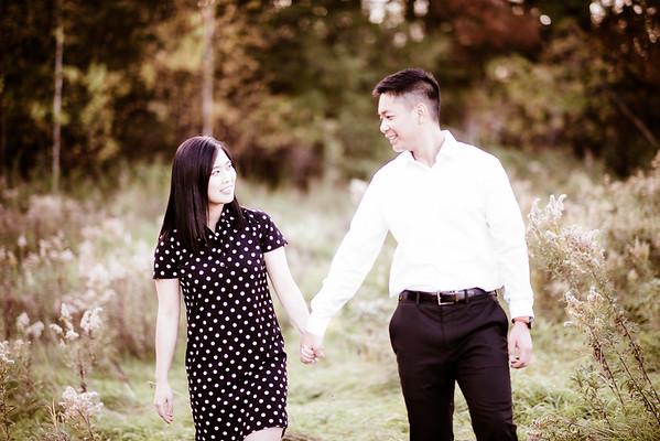 Anthony & Angela's Engagement-0013