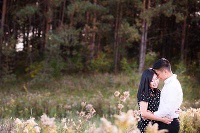 Anthony & Angela's Engagement-0003
