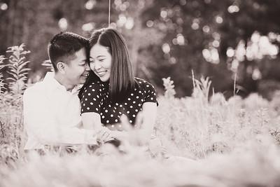 Anthony & Angela's Engagement-0011