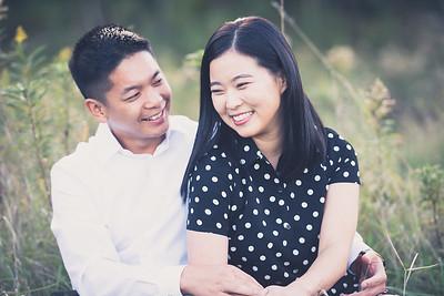 Anthony & Angela's Engagement-0007