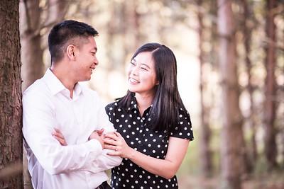 Anthony & Angela's Engagement-0022