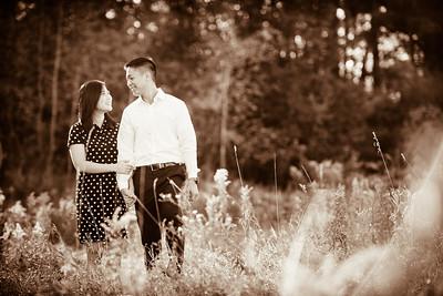 Anthony & Angela's Engagement-0005