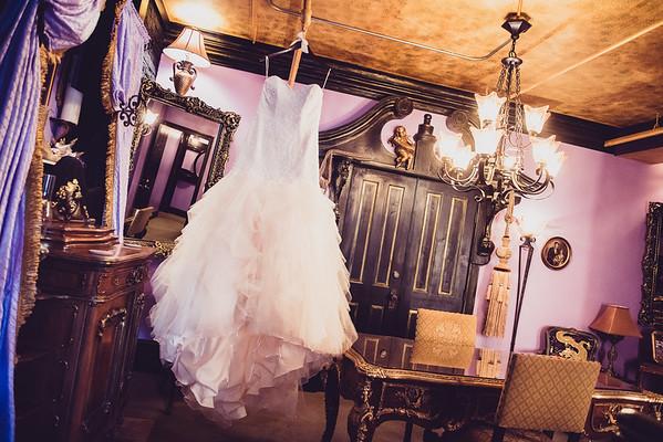 Anthony & Marissa's Wedding-0009