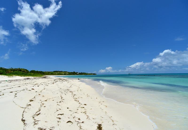 Jabberwock Beach, Antigua, 2013