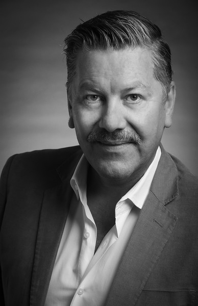 James Burstall, CEO Argonon