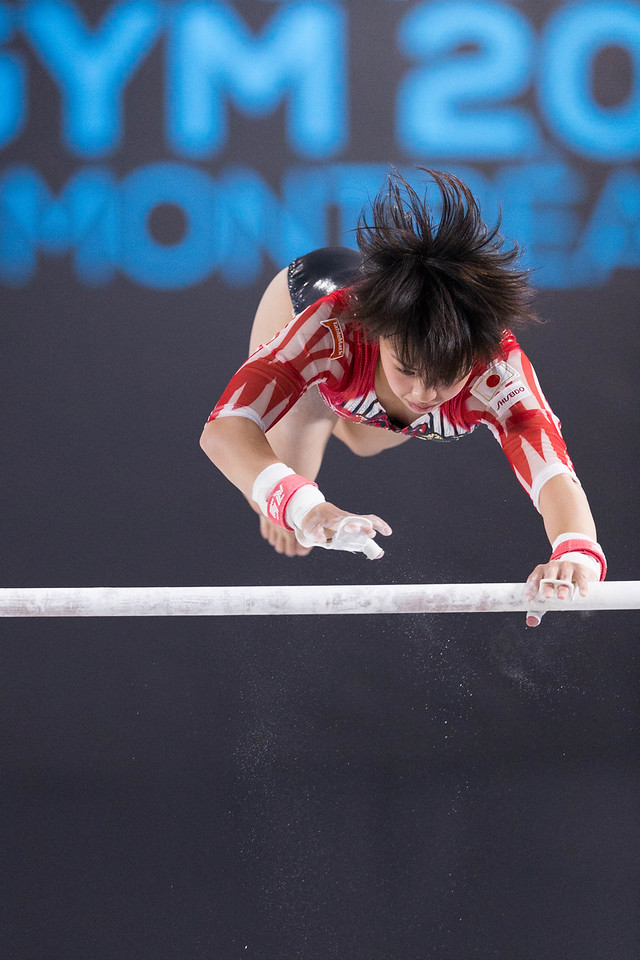 FIG 2017:  Artistic Gymnastics World Championships, Women's All-Around Final October 06