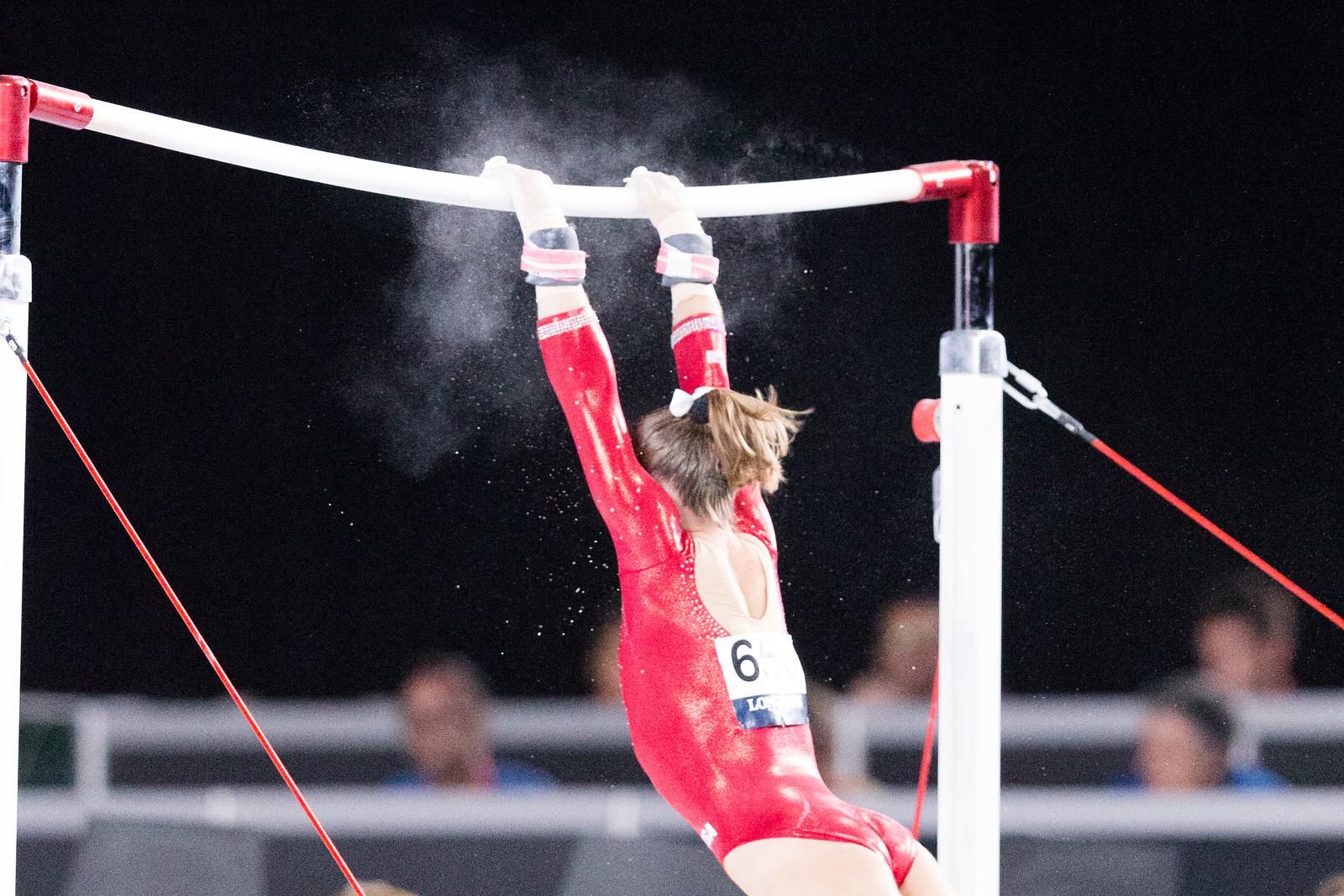 FIG 2017:  World Artistic Gymnastics Championships, Women's Qualifications October 04