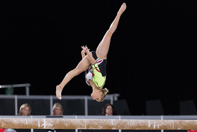 FIG 2017:  Artistic Gymnastics World Championships, Women's All-Around Final October 06