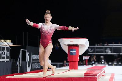 FIG 2017:  Artistic Gymnastics World Championships, Apparatus Finals October 07