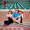 Ashley & Craig's E-Session :