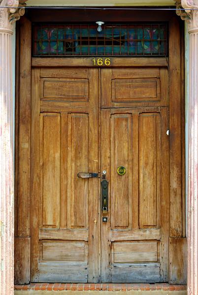 Another door in the Zona Colonial