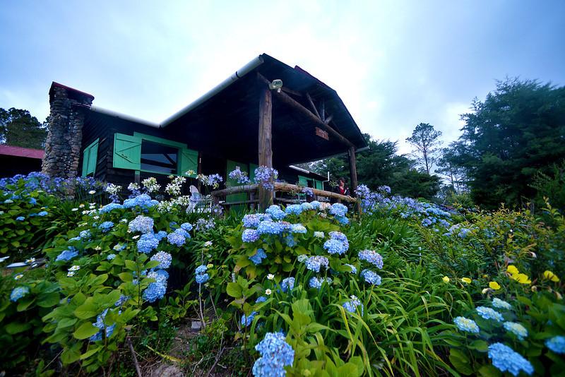 Cabin at Villa Pajon
