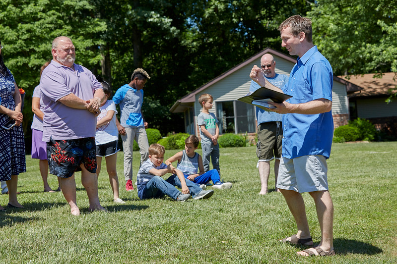 Brown county indiana blue bird