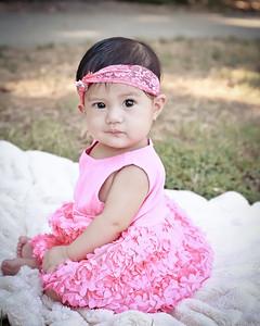 Kamille 6 months