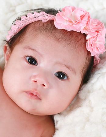 Kamille 3 months