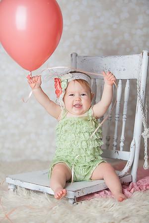 Happy Birthday Lydia! - 2015