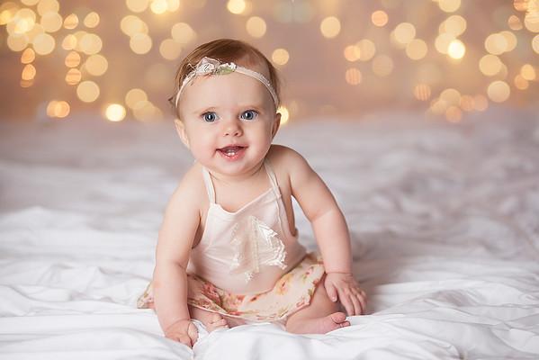 Joss Ouellette - 6 months