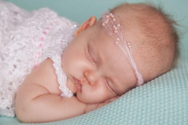 Lillian Hawley - 2 Month - 2015