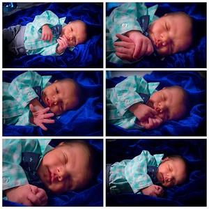 Baby Ayden July 29, 2016