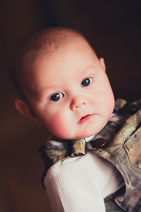 Braden's 6 Month-0016