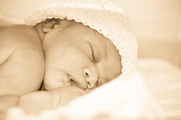 Baby Cayden