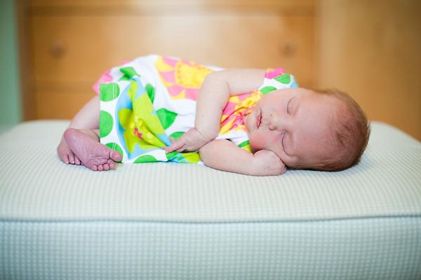 Lexi Nelson Newborn