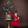 Balan Family Christmas Session :