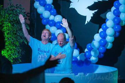 Baptism and A New Season-57