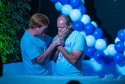 Baptism and A New Season-48