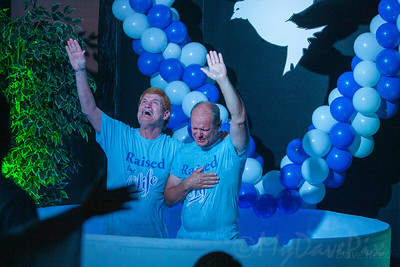 Baptism and A New Season-56