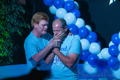 Baptism and A New Season-49