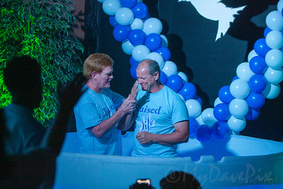 Baptism and A New Season-44
