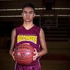 Jesse Espinoza #