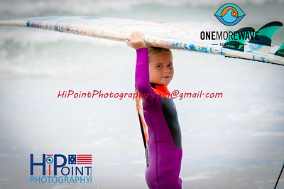 One More Wave Surf Club - The Lovell's