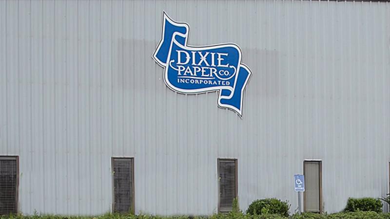 Dixie Paper Co/Drake