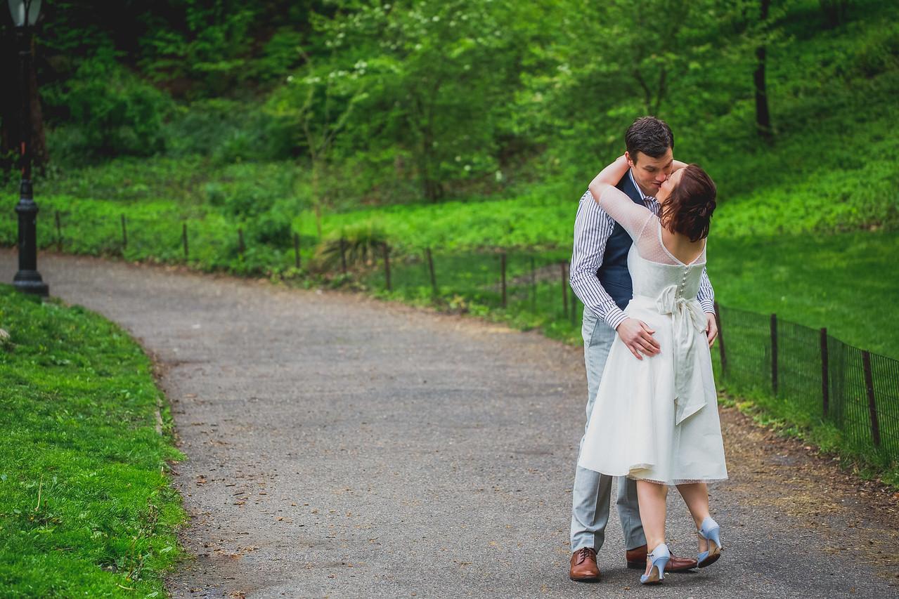 Ben  &  Anna - Central Park Elopement-46